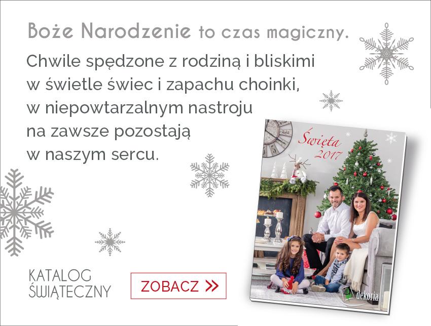 Zobacz katalog świąteczny