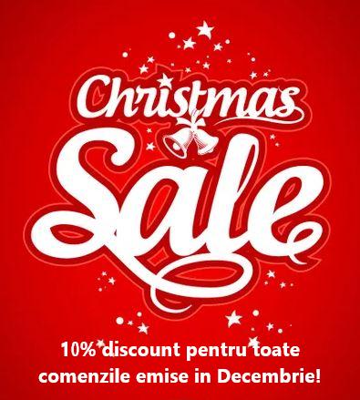 Christmas Sale -10%